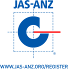 Accreditation for JAS-ANZ