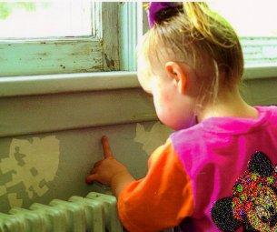 Lead in paint: Are Australian children at risk?