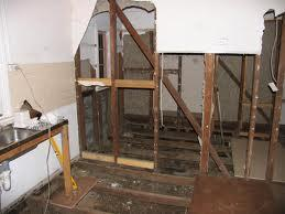 New Year's Renovations? Be careful of asbestos!