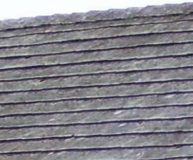 """Is your """"slate"""" roof really asbestos?"""