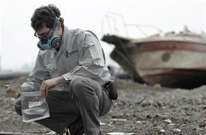 Airsafe has Licensed Asbestos Assessors