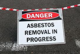 Can the asbestos industry get its act together?