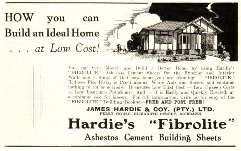 James Hardie seeks instalment plan for Australian asbestos victims
