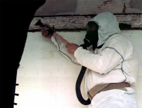 Asbestos substitute materials building a safer future