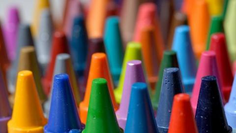 Asbestos found in imported buildings products and children's crayons
